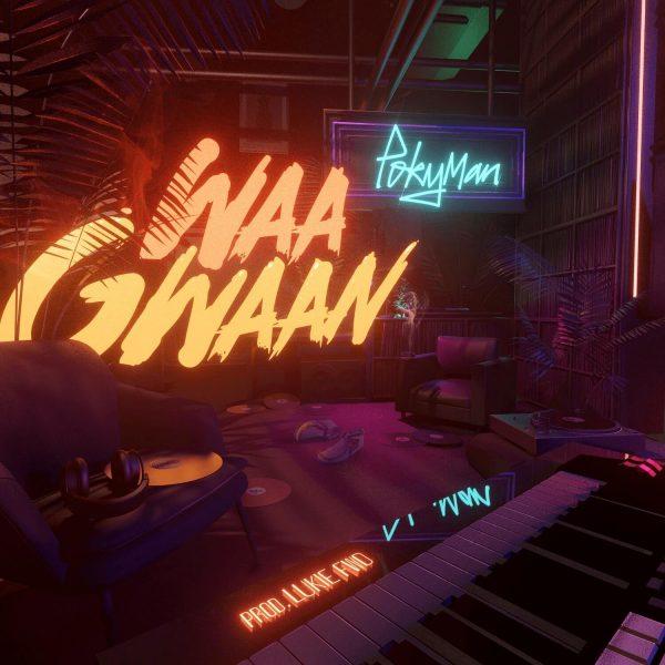 pokyman_WaaGwaan_lukie_fwd_cover